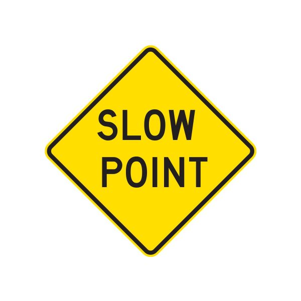 Slow Point